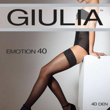 Чулки GIULIA EMOTION 40