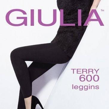 Леггинсы GIULIA TERRY 600 LEGGINGS