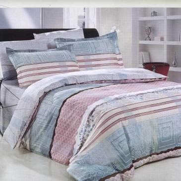 Комплект постельного белья ARYA сатин FURINA