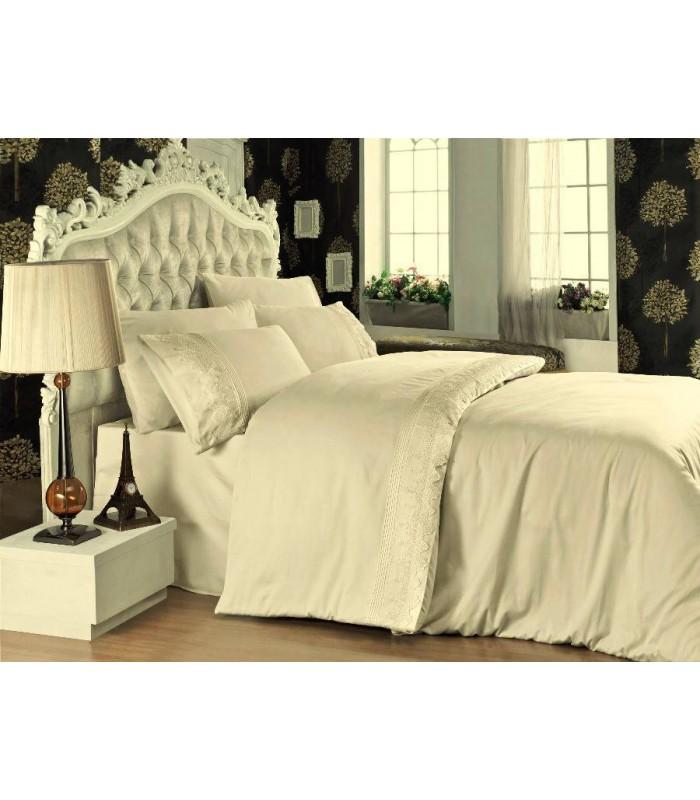 Amour Paris Solo bedding set