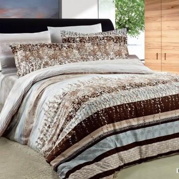 Комплект постельного белья ARYA сатин Fermarsi