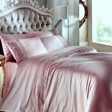 Комплект постельного белья Amour Paris Mona pembe