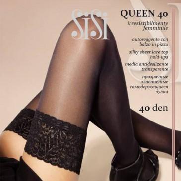 Колготки Sisi Queen 40