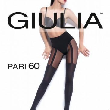 Колготки Giulia Pari 60 model 18