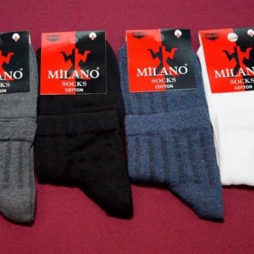 Носки Milano сетка средние