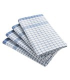 Kitchen towels and napkin sets